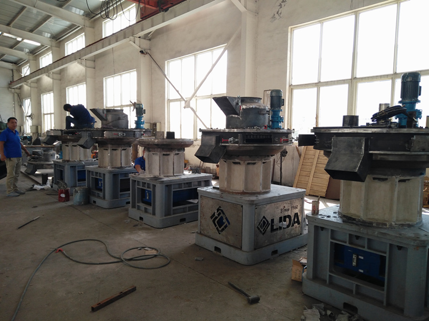 pellet machine for sale