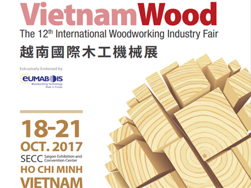 vietnam exhibition for pellet machine